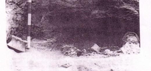 Enterramiento Argárico de la Cuesta de Los Chinos (Gabia la Grande)