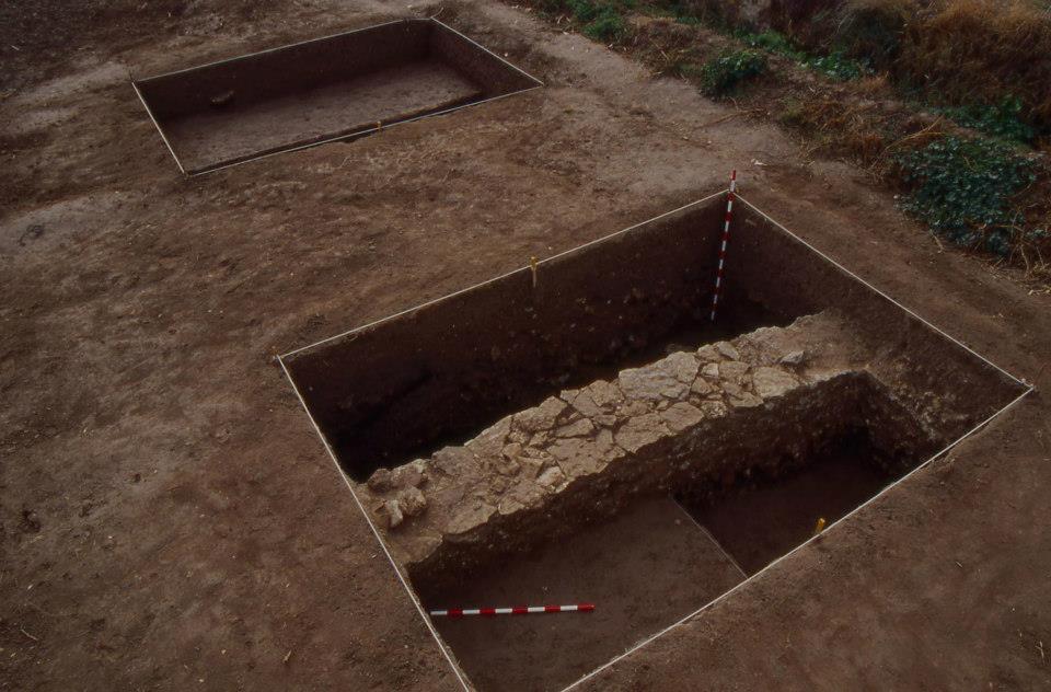 Excavacion Mina Toleo 2